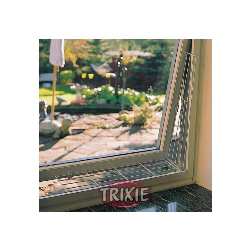 Trixie Schutzgitter für offene Fenster