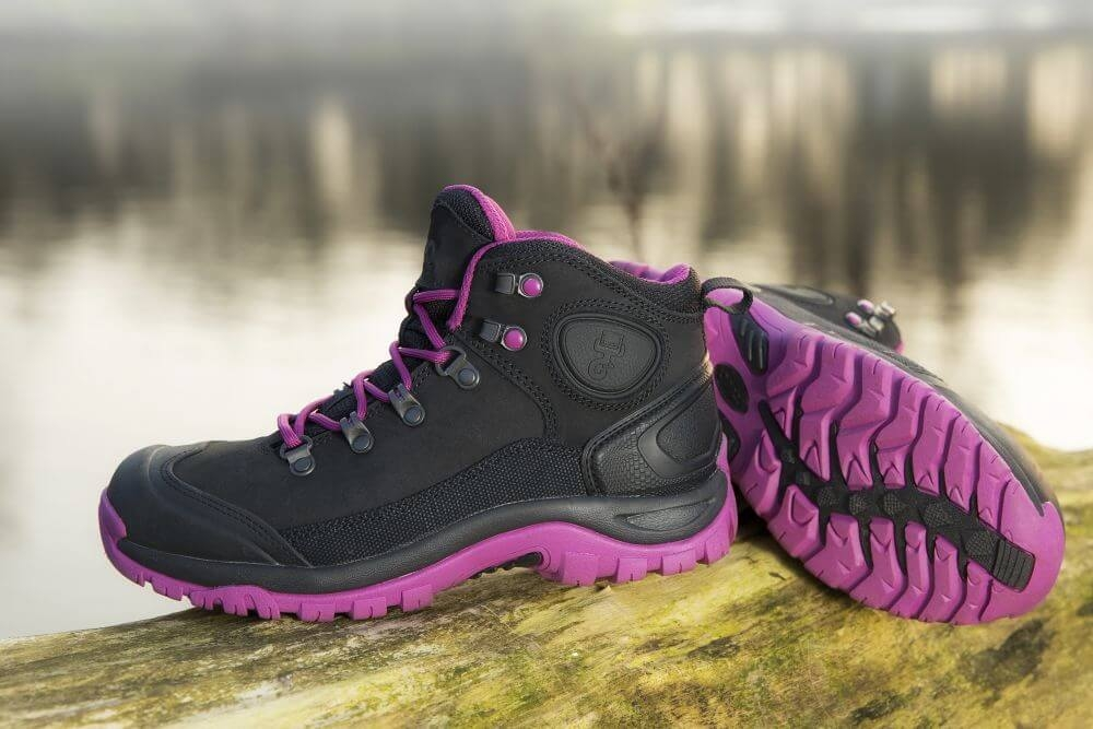 Bruno Outdoor-Schuhe