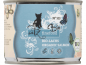 Mobile Preview: Catz finefood Bio-Lachs No. 513 Katzenfutter nass