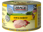 Mobile Preview: MAC`s Huhn & Cranberry Hundefutter nass 200 g