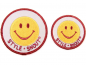 Preview: StyleSnout® Patch it Sticker Smiley