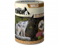 Preview: Tundra Wild Hundefutter nass