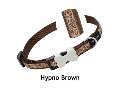 Red Dingo Hypno Brown braun