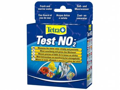 Tetra Test Nitrit NO2 10 ml