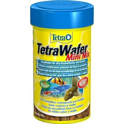 Tetra Wafer Mini Mix 100 ml