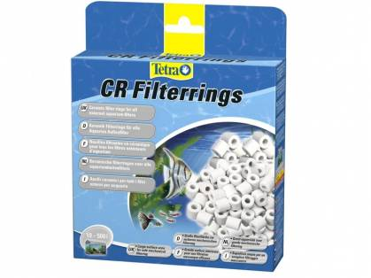 Tetra CR Filterrings