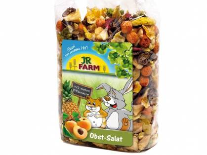 JR Farm Obst-Salat 8 x 200 g