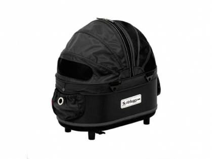 AirBuggy Dome 2 Hundebuggy schwarz