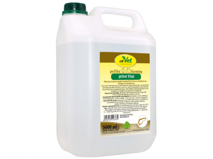 cdVet priVet Farming Vital 5000 ml