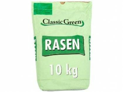 Classic Green RSM 3.2 Sportrasen Regeneration 10 kg