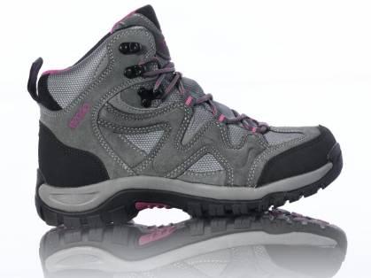 5357ef2ba5b5 Doggo Atticus Outdoor-Schuhe für Damen und Herren grau