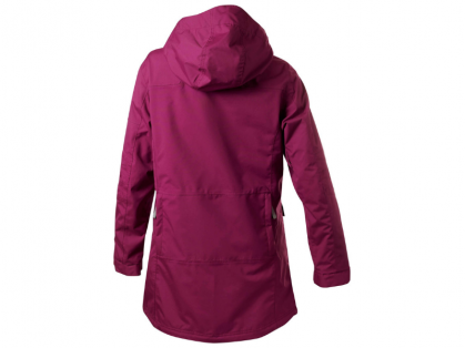 Owney Arnauti Damen-Langjacke elder red