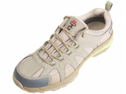 DOGGO Sammy Outdoor-Schuhe taupe