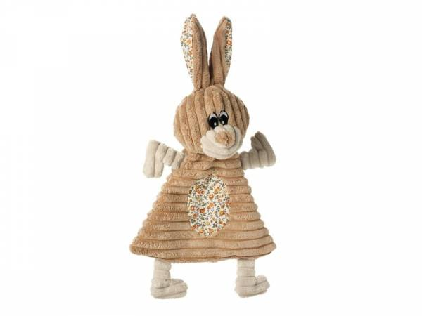 Hunter Huggly Blanket Rabbit Hundespielzeug