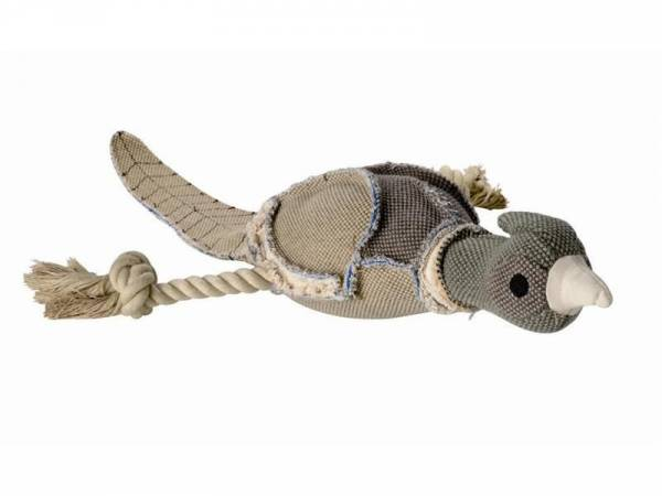 Hunter Canvas Wild Duck Hundespielzeug