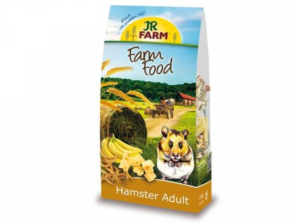 JR Farm Food Hamster Adult