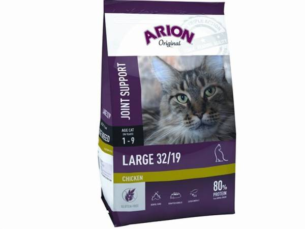Arion Original Large 32/19 Chicken Katzenfutter