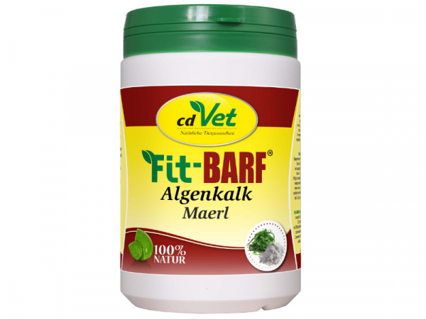 cdVet Fit-BARF Algenkalk 850 g